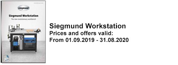 Workstation 2019-20
